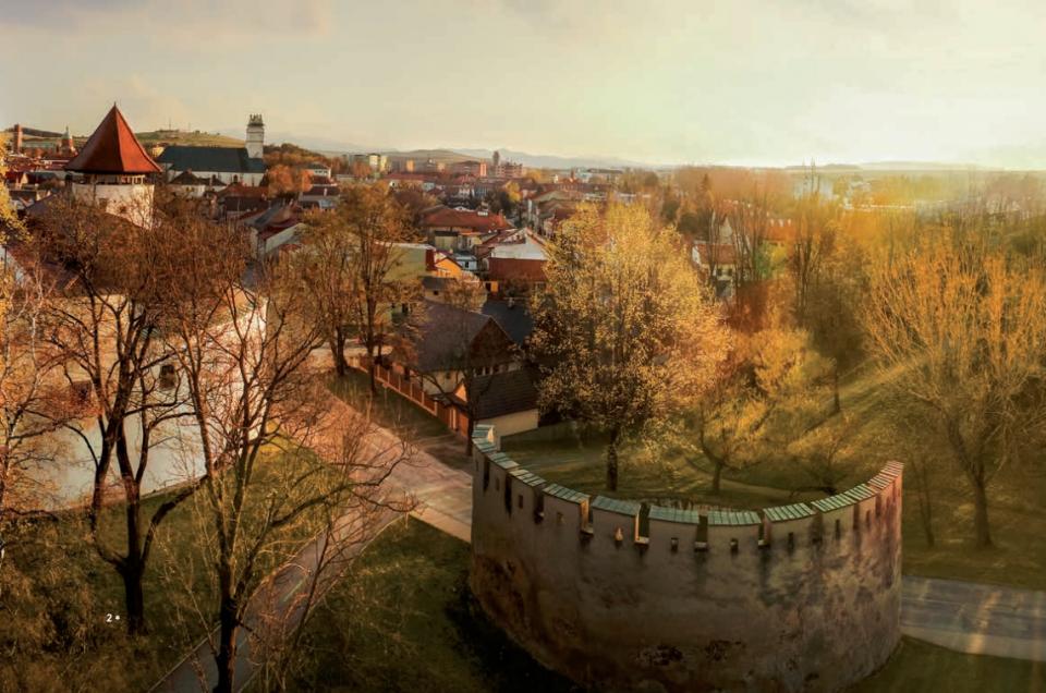 Múzeum v Kežmarku sprístupnili pred 90 rokmi