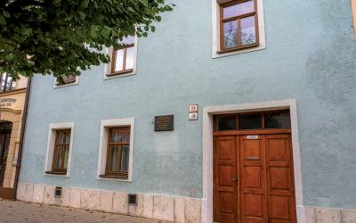 Meštianske domy