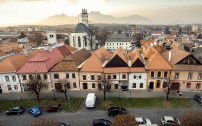Hotel Hviezdoslav ****