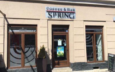 Spring coffee&bar