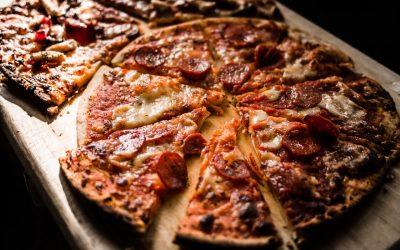 Pizzeria Zorea